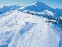 Skigebiet Alpbachtal (Entfernung 15 min)