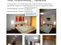 Wohnung Alpbachtal