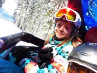 Schifahren im Ski Juwel