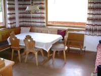Wohnzimmer Wohnung klein