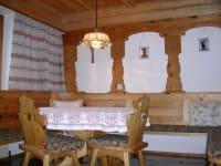 Wohnzimmer Wohnung groß