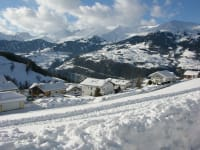 Winter Fendels Naturerlebnis Lärchenhof