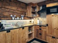 Küche Zirbensepp