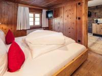 Schlafzimmer Zirbensepp