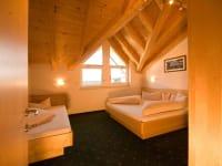 App. 6 Wildspitze Schlafzimmer