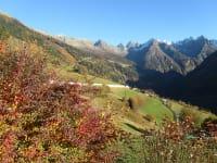 Herbst am Kaunerberg!