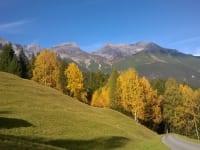 Herbsteindrücke