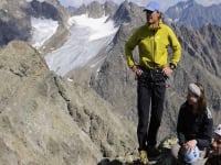 Ein Geheimtipp fuer Bergsteiger und im Winter fuer Eiskletterer