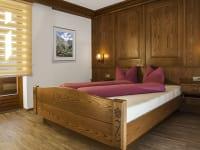Wohnung Verpeil - Doppelbettzimmer
