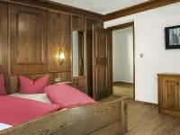 Wohnung Verpeil - Schlafzimmer