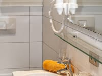 Wohnung Verpeil - Badezimmer