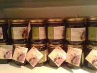 Honig aus unserer Imkerei