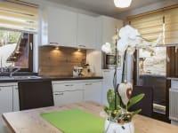 Wohnung Parseier - Wohnbereich
