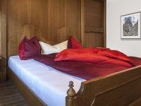 Wohnung Schweikert - Schlafzimmer