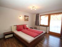FW Lena: Doppelzimmer mit Zusatzbett