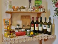 Köstliche und gesunde Produkte