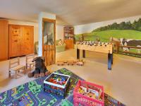 Spiel und Spaß in unserem Spielzimmer