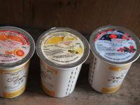 Fruchtjoghurts