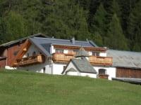 Berggasthof Parditsch