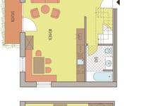 Wohnung Gut Darrehof