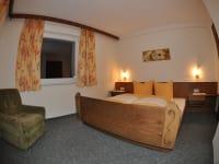 Zimmer Ferienwohnung 2