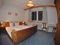 Zimmer 2 Ferienwohnung 2