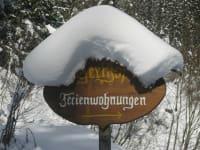 Hofschild GERLHOF