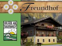Freundhof (Sommer)