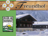 Freundhof (Winter)