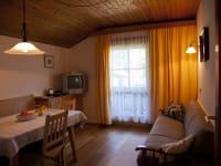 Dorflinde Wohnzimmer