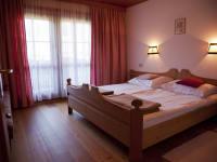 Dorflinde Schlafzimmer (Doppelzimmer)