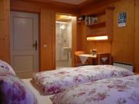 Komfortzimmer mit DU/WC
