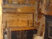 Bergbauernmuseum im Defereggental
