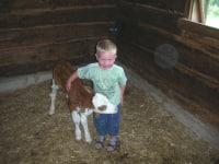 Kinderurlaub am Bauernhof
