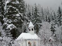Kapelle in Hopfgarten