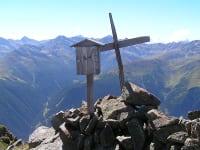 La croix du Riegel