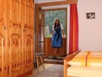 Balkonblick vom Schlafzimmer