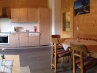 Adlerhorst-Küche