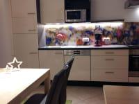Luxus Wohnküche Schoberblick