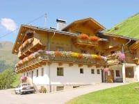 Apartmenthaus Gutwenger Selmerhof