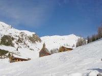 Skitour Kameliesen Innervillgraten