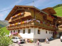 Selmerhof- Gutwenger-5 Appartement