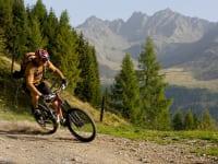 Osttirol mit dem Bike erleben