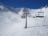 Sessellift Großglockner Bergbahnen