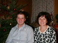 Magdalena und Hans