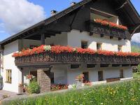 Kristemoarhof 4 Blumen Bauernhof