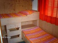 Kinderzimmer gehört zu Wohnung 1
