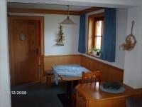 Küche von Wohnung 1