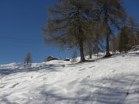 Faschingalm/Zettersfeld