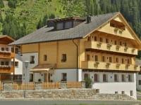 Gästehaus Unterwöger
